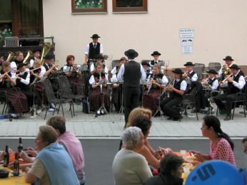 2004 Fest im Grün