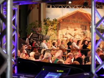 2010 Fröhlicher Alltag Höchenschwand
