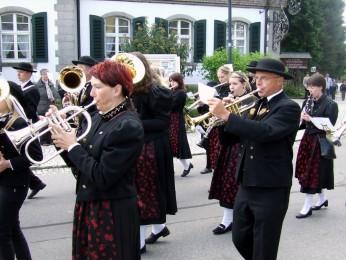 2011 Maiwecken