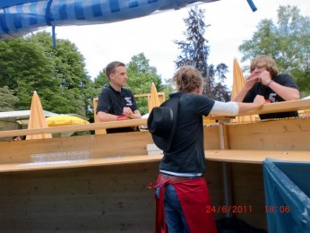 2011 Sommertraum
