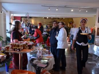 2011 Weihnachtsmarkt