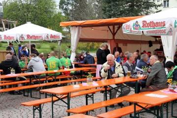 2013 Vatertag in Bonndorf-Holzschlag