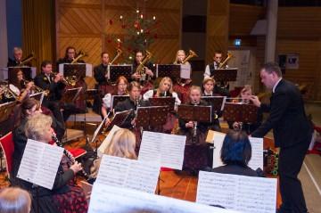 2014 Weihnachts- und Jahreskonzert