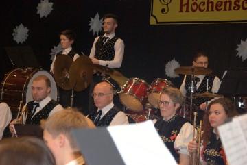 2016 Weihnachts- und Jahreskonzert